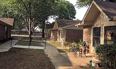 Sunny Ridge Retirement Community, 2
