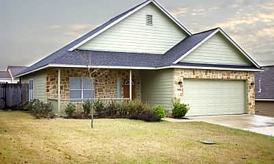 Building, 2594 Cheyenne Dr, 0
