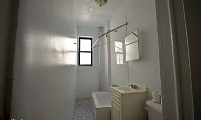 Bathroom, 520 W 148th St, 2