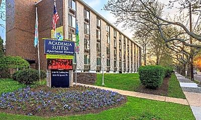 Academia Suites, 2