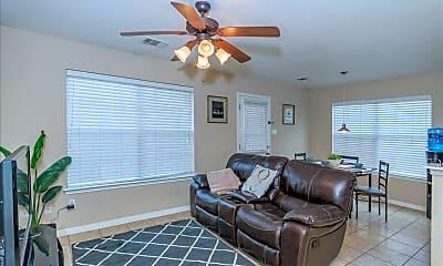 Living Room, 5406 Ponciana Dr, 1