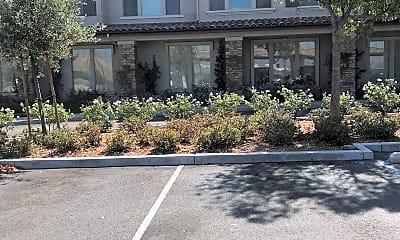 Oakmont Senior Living Facility (Santa Clarita CA) (BLD1401920), 0