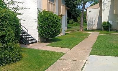 Bayou Oaks Apartments, 0
