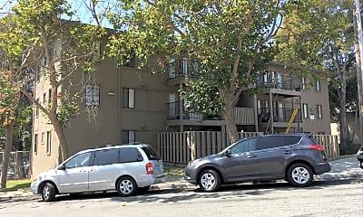 Reardon Heights Apartments, 0