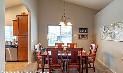 Dining Room, 2115 S 197th St, 1