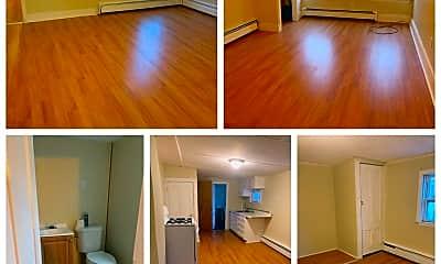 Living Room, 71 Portland St, 0