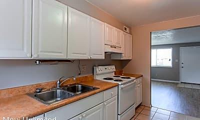 Kitchen, 1115 Rosemary St, 1