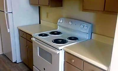 Kitchen, 117 Jerry St, 1