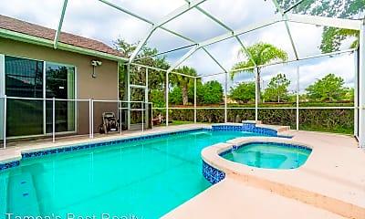 Pool, 6615 Thornton Palms Dr, 1