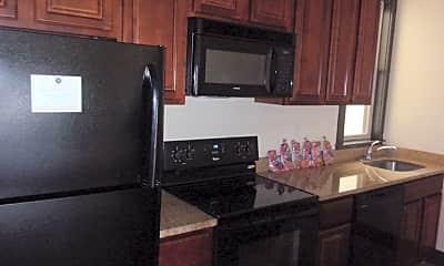Kitchen, 1930 N 18th St, 1