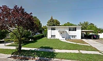 Building, 640 W 5750 S, 2