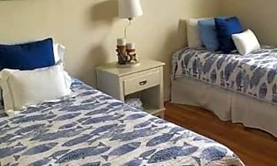 Bedroom, 12 Bath St, 2
