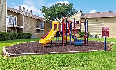 Playground, Windridge, 2