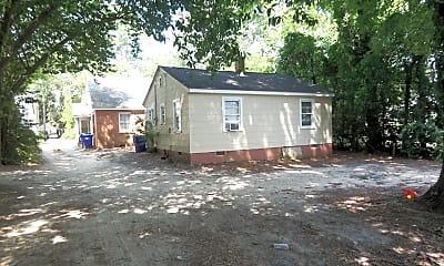 Building, 407 S Elm St B, 1