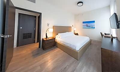 Bedroom, 777 N Ocean Dr N533, 0