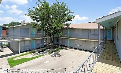 Building, 4606 Monarch St, 2