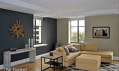 Living Room, 306 S 15th St, 1