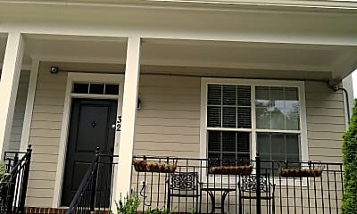 Towson Green Townhomes- NOTHING FOUND ON THIS LOCATION, 1