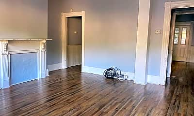 Living Room, 2825 Stayton St, 1