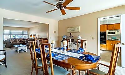 Dining Room, 2202 Bay Blvd, 1
