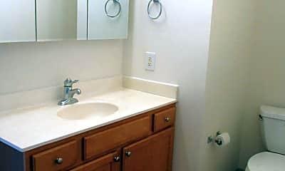 Bathroom, 4455 Brassfield Dr, 2