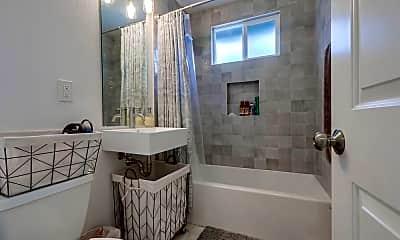 Bathroom, 1909 W Walnut Ave, 1