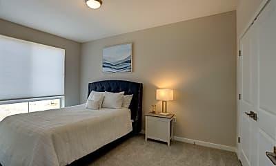 Bedroom, Mountain Lane Apartments, 0