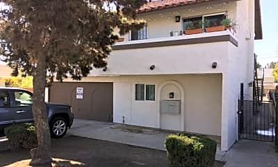 Building, 4162 Estrella Ave, 1