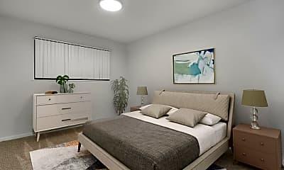 Bedroom, View Ridge Park Villas, 1