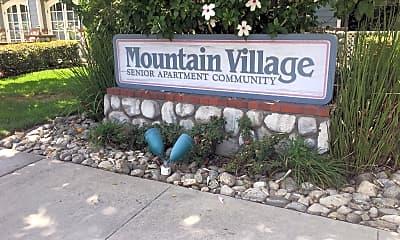 Mountain Village, 1