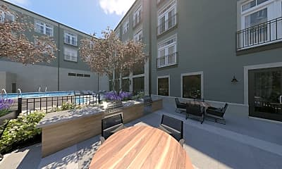 The Foundry Lofts And Apartments, 2