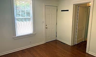 Bedroom, 402 Acklen Park Dr, 1