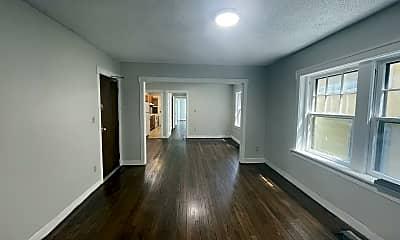 Living Room, 2805 Charlotte St, 0