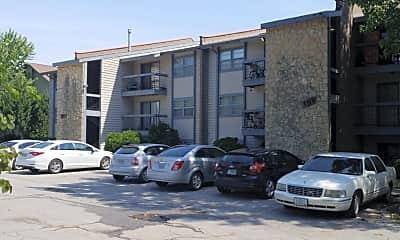 Raytown Village Apartments, 0