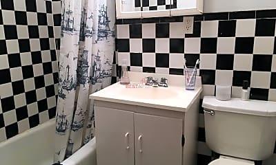 Bathroom, 202 E 7th St, 2