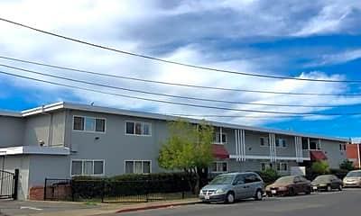Building, 1115 Virginia Ln, 0