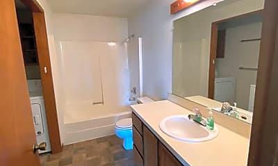 Bathroom, 1405 E Illinois St, 1