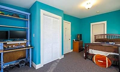 Bedroom, 583 Jefferson St, 1
