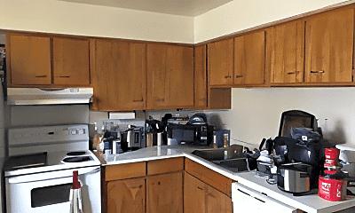 Kitchen, 514 Virginia Ave, 1