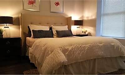 Bedroom, 4014 N Bernard St, 0