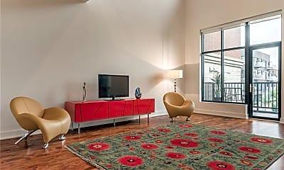 Living Room, 253 NE 4th St 253, 1