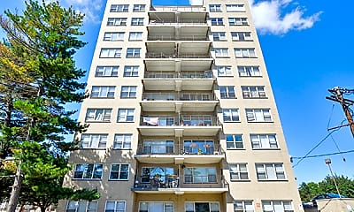 Westminster Towers Apartment Homes, 1