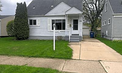 Building, 14904 Myola Ave, 0
