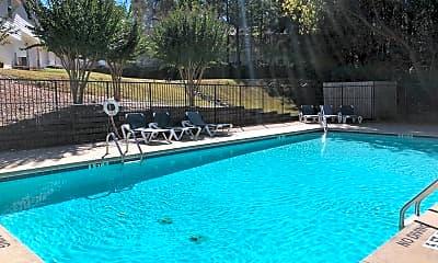 Pool, 120 Mark Twain Cir, 0