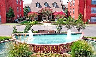 Fountains Of Rosemeade, 0