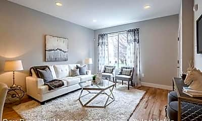 Living Room, 1317 N 7th St, 0