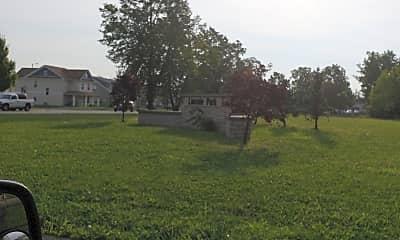 Lincoln Park, 1