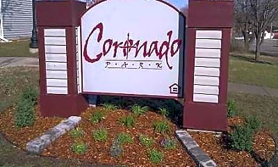 Coronado Park, 0