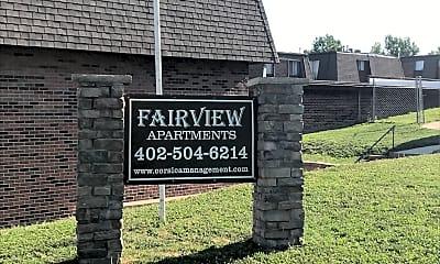 Fairview, 1