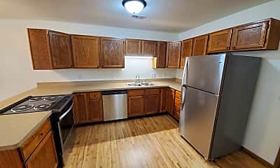 Kitchen, 211 Landing Ave, 1